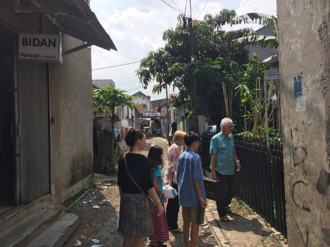 Bandung, Indonesia: Initial Impressions