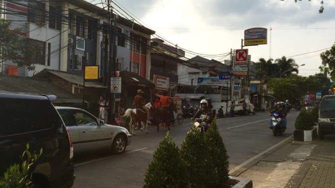 Indonesia: Things are a Little Different Here
