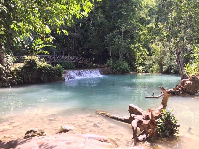 Laos: I Gotta Get, I Got-Got Ta Get It.