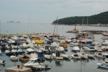 The harbor (Dubrovnik)