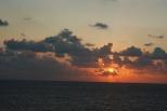 Sunset (Aegean Sea)