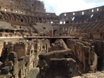 The Colosseum (Rome)