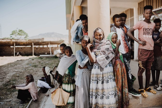 Orphan Crisis in Ethiopia: How Can I Help?